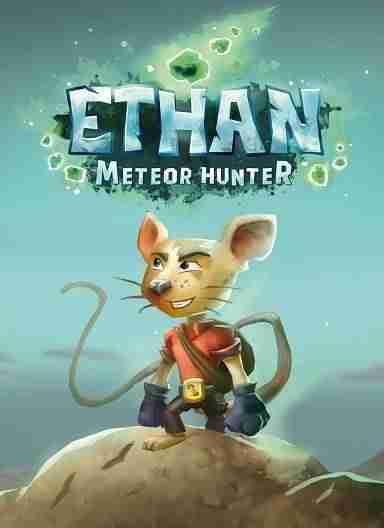 Descargar Ethan Meteor Hunter [MULTI8][ALiAS] por Torrent
